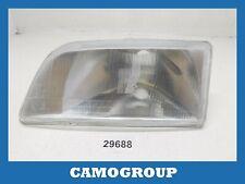 Phare pour Lampe H4 avant gauche VALEO 061223 Citroen AX