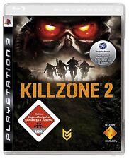 Killzone 2 Ps3 Play Station 3 Spiel
