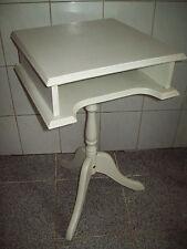 Shabby Telefontisch Schrank Konsole Konsolentisch Flur weiß