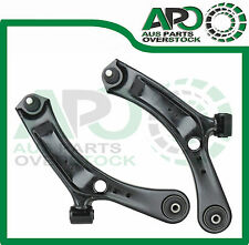 SUZUKI SX4 2006-On Front Lower Left & Right Control Arms With Ball Joints