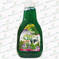 Gel Reductor Verde de Algas Marinas VP 500 Gr.