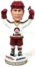 Oklahoma Blazers Hockey Team Brenden Morrow Bobblehead Character Figure