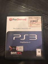 The Elder Scrolls V: Skyrim PlayStation 3 PS3 Tested Works (A2)@