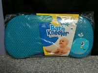 Milliard Bath Kneeler Pad  Baby Bath Kneeling Cushion Mat, Waterproof with Whale