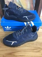 Adidas Nite Jogger 3m Reflective Navy Blue Size 12.5 New With Box 📦