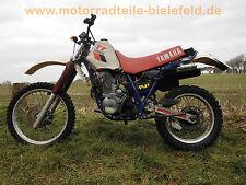 Yamaha TT600 59X 36A: 1x CDI TCI ECU Steuergerät Blackbox 55U-51 070000-132