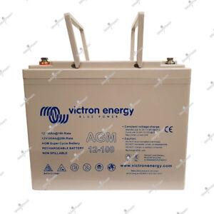 Batterie energie renouvelable Victron AGM super CYCLE 12v 100ah 260x168x215mm
