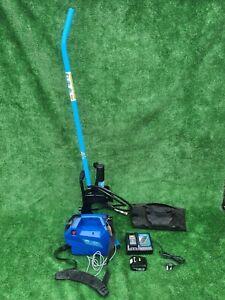 Klauke UIS Click Stick Hydraulic Pipe Breaker 18v AHP700L Pump 18v Bag £750+ VAT