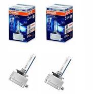 2 OSRAM D1S 66140 CBI COOL BLUE Intense Xenon Scheinwerfer Lampe Brenner Xenarc