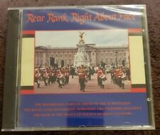 Various Artists - Rear Rank, Right About Face (2004)  Brand new and sealed