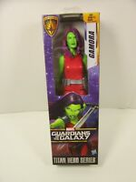"Marvel Guardians of the Galaxy Gamora 12"" Inch Action Figure - Titan Hero Series"