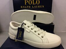 Polo Ralph Lauren Aldric II Mens Sneakers Trainer Shoes, Size UK 11 / EUR 45