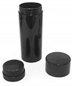 Refillable 30g Empty Shaker Jar For Hair Loss Concealing Fibers New & Sealed