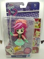 My Little Pony G4 Rare Roseluck (2016) Equestria Girls Mini