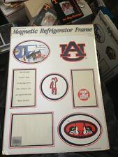 Auburn Tigers Magnetic Refrigerator Frame