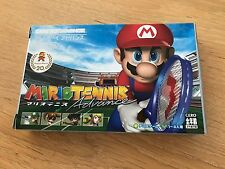 Mario Tennis Advance GBA Version JP