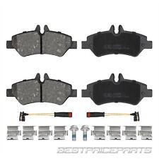 Bremsbeläge Bremsklötze Hinten Mercedes Sprinter 906 VW Crafter 30-35 30-50
