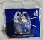 2021 McDonalds Disney World 50th Anniversary Toy Celebration Mickey Mouse #1