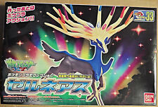 2013 Bandai Pokemon Pocket Monster X&Y Plamo Collection No.33 Plamo Xerneas NY