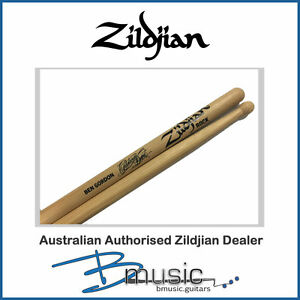 Pair of Ben Gordon Signature Drumsticks - Parkway Drive