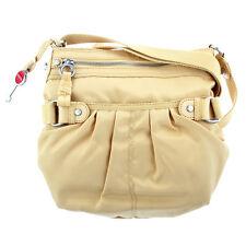 Fossil Shoulder Bag ZB4203717 Yellow Small Ladies Handbag Authentic New
