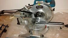 Carbon Brushes Makita 1800 W 255 mm Mitre Saw As in Photo these are 12x8mm d29