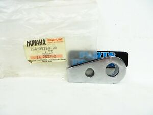 NOS Genuine Yamaha Chain Tensioner Puller R3 R5 RD350 RD400 XS360 XS400 BW350