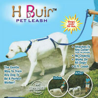Instant Trainer Dog Leash Trains Dog As Seen On TV Dogwalk 30 Lbs Stop Pulling S