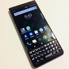 Blackberry Keyone Black Edition BBB100-7 (UNLOCKED) Dual Sim 64GB 4GB