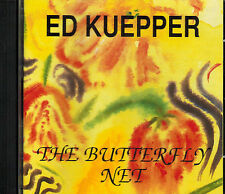 The Butterfly Net by Ed Kuepper (CD) - BRAND NEW