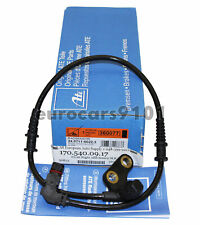 Mercedes-Benz C230 ATE Front Right ABS Wheel Speed Sensor 360077 1705400917