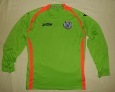 WOKING COUGARS FC / #1 - 2010's Goalkeeper - JOMA - MENS LS Jersey / Shirt. M?
