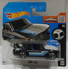 HOT WHEELS 2016 BMW 2002 BMW 1/5 DHR80