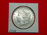 Washington and Lee University Coins •:*¨¨*:•✰✰✰✰✰ •:*¨¨*:• 1896-P Silver Morgan