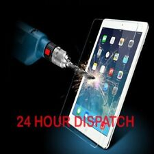 100%Genuine For Apple IPad 5 Tempered Glass Screen Protector Film