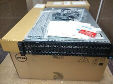 Dell PowerEdge R720XD Server Intel Xeon E5-2603/8GB Ram/750W/H710 mini/24bay