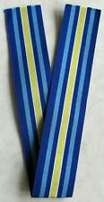 UN United Nations UNMOP - Military Observer Mission in Prevlaka 1996 Ribbon