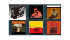 Esoteric - ESSS-90154/58 - Miles Davis Great 5 Box Set