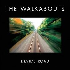 Devil's Road 4030433781029 by Walkabouts CD