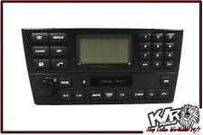 Headunit Tape Deck Player Stereo - 2004 Jaguar X-Type Sedan V6 2.5L KLR