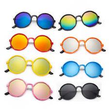Fashion Children UV Protection Sunglasses Boy Girls Accessories Outdoor Sunshade
