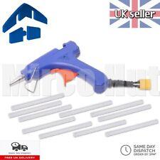 Hot Glue Gun 12V Battery 3S Lipo Powered XT60 + Glue Sticks
