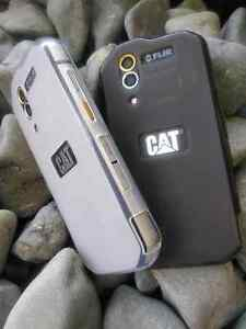 CATERPILLAR S60 CAT S60 CASE TRANSPARENT