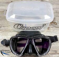 CressiBIG EYES Tauchmaske Taucherbrille ! NEU ! TOP PREIS !