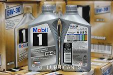 Mobil 1 Engine Oil  0W20 0W30 0W40 5W20 5W30 5W40 5W50 15W50 ESP 1-Quart Bottle