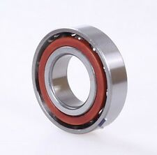 1Pcs 7018AC/7018 High Speed Angular Contact Spindle Ball Bearing 90*140*24mm