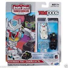 Ultra-Magnus Transformers-& Roboter-Spielfiguren