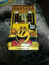 Pac-Man Classic Arcade GamePlay
