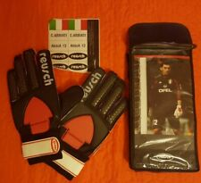 Reusch Arrow Goalkeeper Gloves