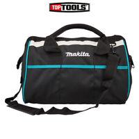"Makita 832319-7 15"" 360mm Gate Mouth Tool Bag"